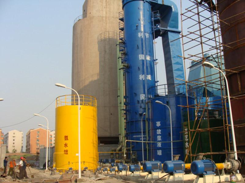 湿法烟气脱硫设备——质量好的脱硫设备在哪买