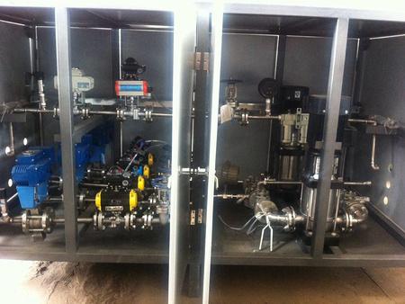 SCR烟气脱硝设备|凯瑞环保科技质量良好的脱硝设备