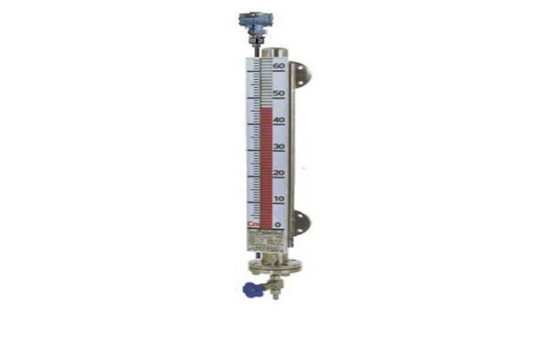 供應英邁自動化耐用的磁翻板液位計 便捷的磁翻板液位計