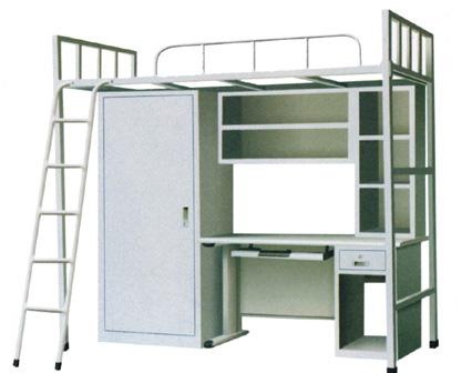 甘肃高低床厂家|兰州信誉好的高低床供应商是哪家