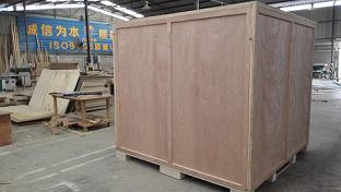 四川优质免熏蒸木包装箱|四川免熏蒸木包装箱公司