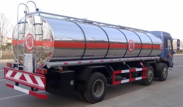 齊魯石化苯乙烯罐車價格