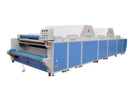 江蘇預縮定型機-大量供應熱賣的大型預縮定型機