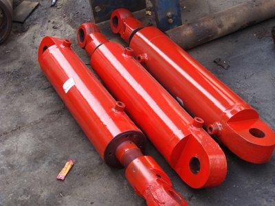 甘肅換熱器清洗-可信賴的蘭州油缸修理廠家就選甘肅力峰機電