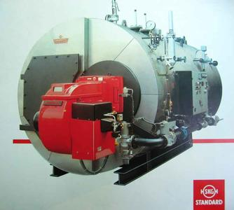 井陉燃气锅炉 质量优良的石家庄燃气锅炉