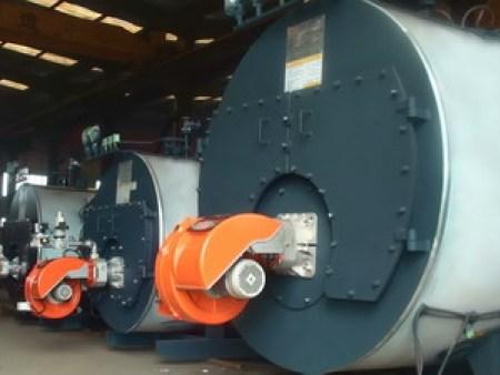 燃油蒸汽锅炉厂家-红运环保工程质量好的燃油蒸汽锅炉出售