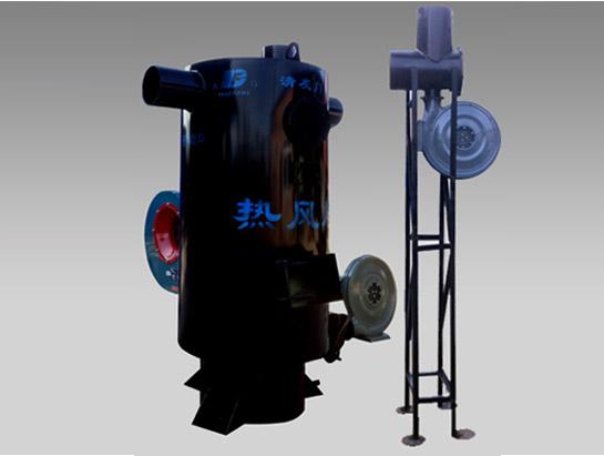 山东养鸡调温设备-凤城市大方能源专业供应鸡舍热风炉