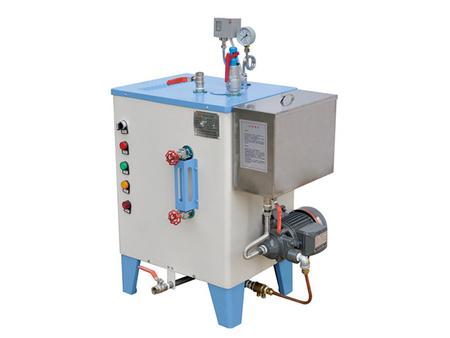 厂家直销电热式蒸汽锅炉-口碑好的全自动电热式蒸汽锅炉LDR-易利服装机械倾力推荐