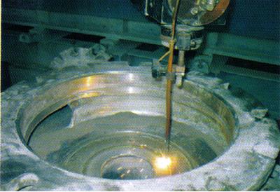 兰州换热器清洗-哪里有提供信誉好的兰州油缸修理厂家