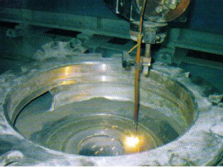甘肃交换器维修_优惠的兰州油缸修理厂家就选甘肃力峰机电
