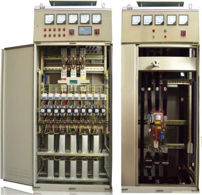 启动柜价格-质量好的启动箱郑州巨合电气供应