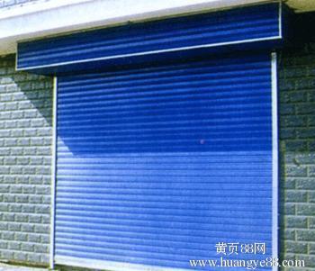 重庆彩钢卷闸门专业供应商-重庆彩钢卷闸门专卖店