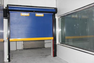 重庆市好的软帘防撞快速门供应|软帘防撞快速门价位