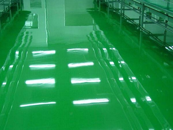 广西优质的环氧树脂地坪漆-环氧地坪哪里有卖