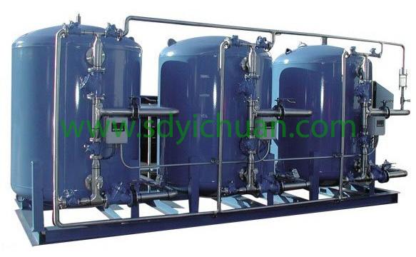 软化水处理设备供应-质量可靠的山东软化水设备在哪买