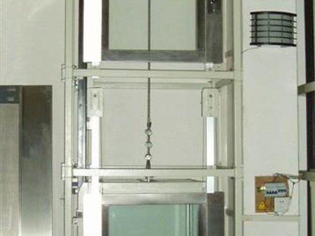 选质量好的餐梯,就到宁夏传菜电梯,宜宾食堂餐梯