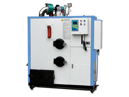 蒸汽鍋爐廠-肇慶品牌好的生物質顆粒鍋爐公司