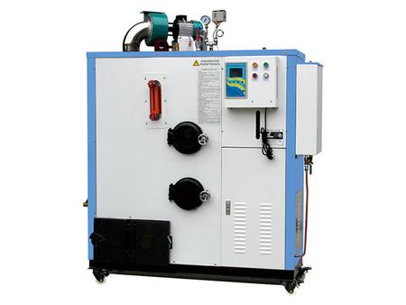 重庆节能锅炉-易利服装机械高质量的生物质颗粒锅炉