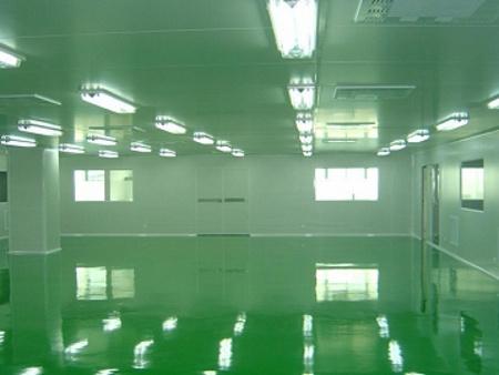 黑龙江自流平地坪施工工艺|沈阳专业可靠的环氧自流平施工