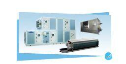 珠海空氣處理設備_東莞供應實用的空氣處理設備