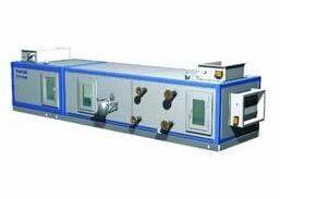 三亚空气除湿处理-桦达空调批发空气处理设备
