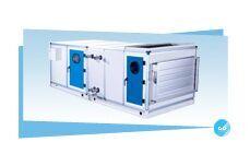 压缩空气处理-桦达空调供应好的空气处理设备