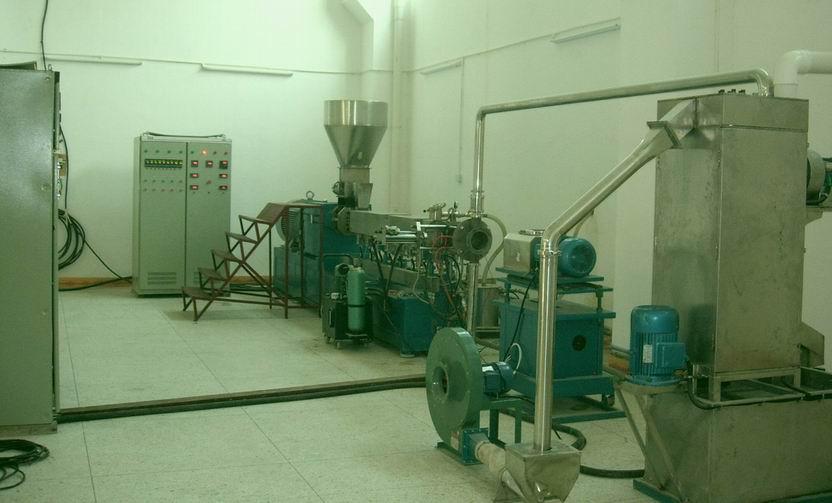 物超所值的双螺杆TPE水下造粒机组供销_台湾造粒机