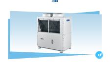 汽车特种空调设备-信誉好的特种空调工程供应商_桦达空调