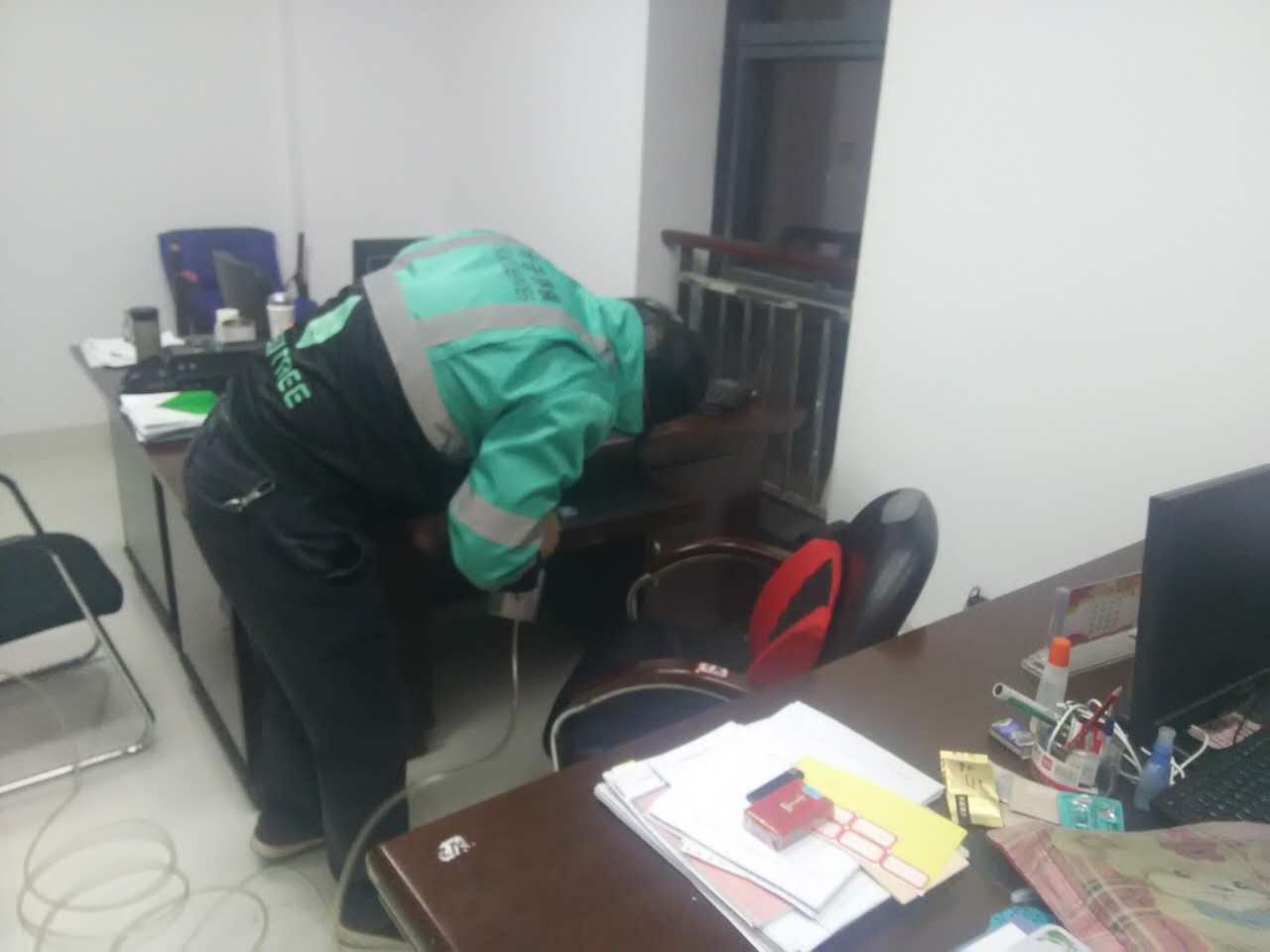 小小叶子环保-专业的甲醛治理服务提供商_樊城除甲醛