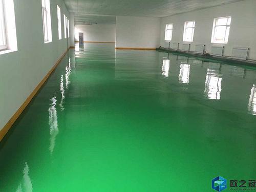 锦州环氧砂浆地坪-沈阳环氧砂浆地坪专业供应