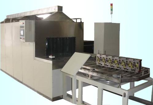 高低压喷淋清洗设备代理|物超所值的超声波清洗机和伟达超声波设备供应