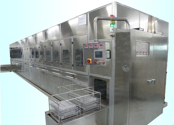 五金行業清洗設備