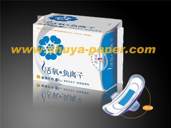 哪里有卖划算的负离子卫生巾-卫生巾生产厂家