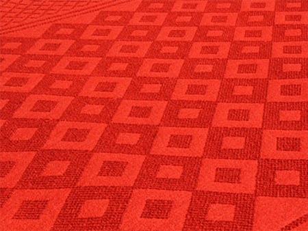 四川提花地毯厂家-辽宁高质量的提花地毯品牌