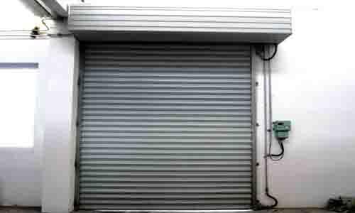 晶宇金属门窗厂_质量好的重庆防爆卷闸门提供商_价位合理的重庆