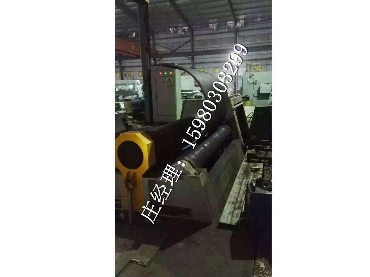 可靠的卷圆加工提供商_莆田市钢材卷圆加工