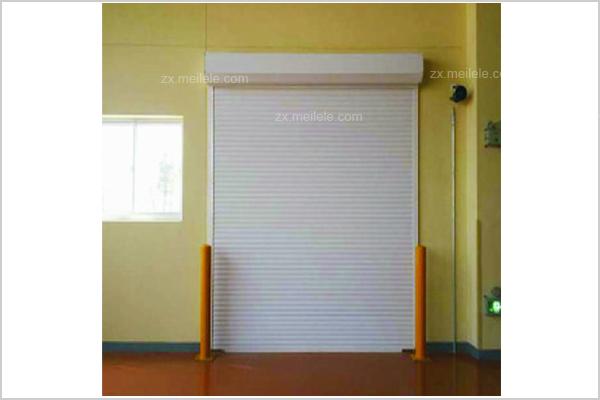 重庆折叠卷帘门专业厂家-长寿重庆折叠卷帘门