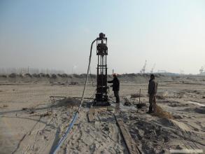优良的钻井就在存正钻井降水工程/武城基抗支护
