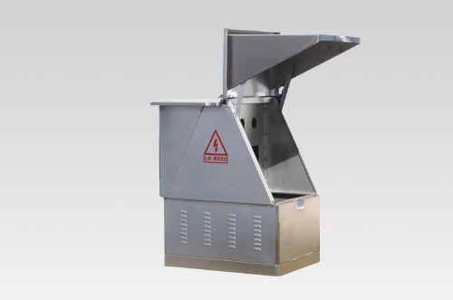 乐清欧尔成套柜架专业供应不锈钢欧式电缆分支箱-电缆分支箱