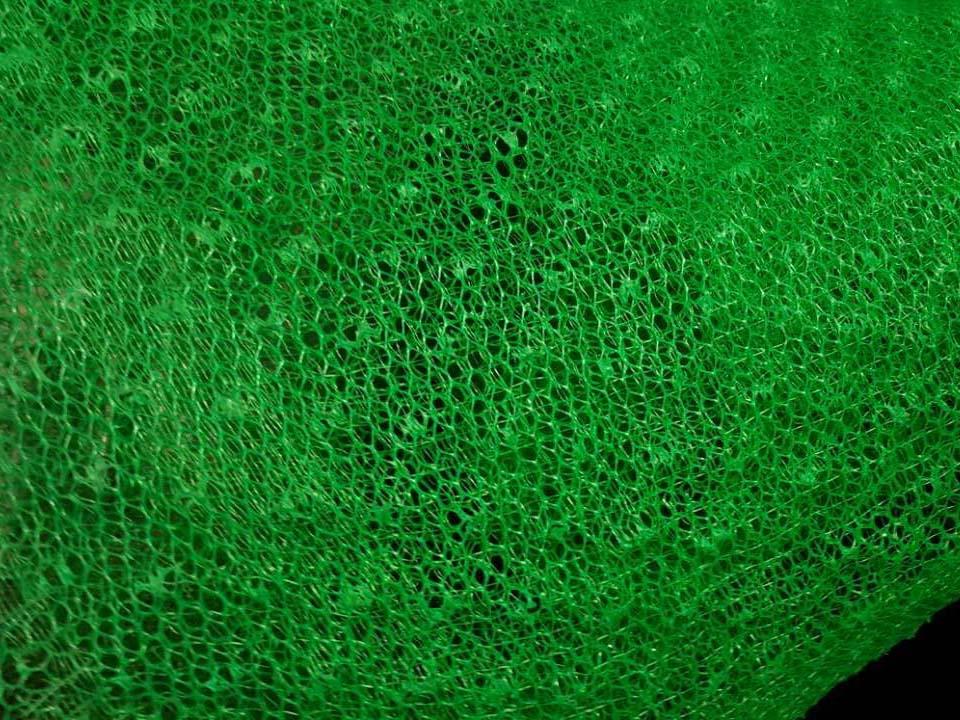 三维植被网生产厂 吉林三维植被网