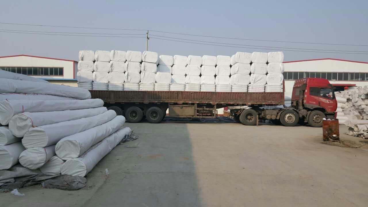 短纤土工布供应商|黑龙江短纤土工布