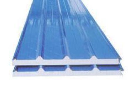 泉州净化铝材价格-供应福建质量好的彩钢夹芯板