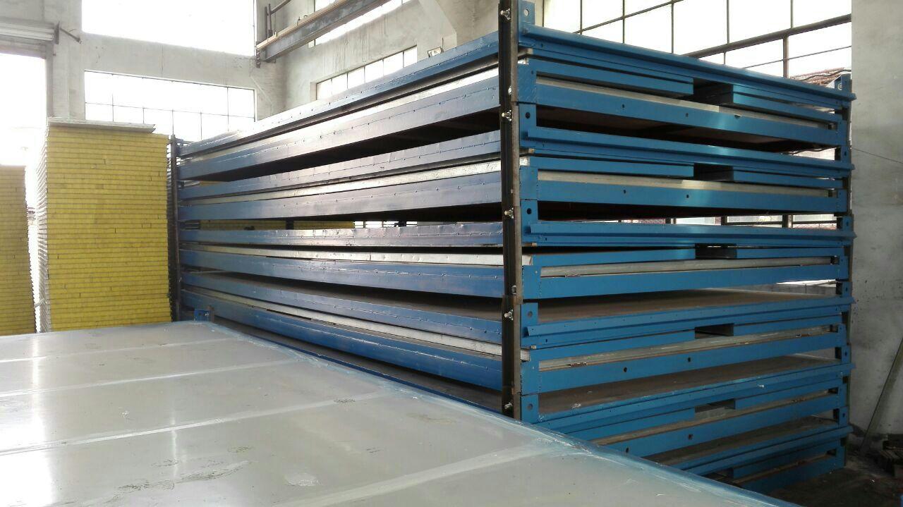 阿拉善盟折叠集装箱哪家好——宁夏得劳斯工贸提供优质的折叠集装箱