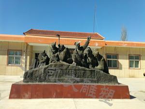 甘肃雕塑|兰州雕塑供应商哪家