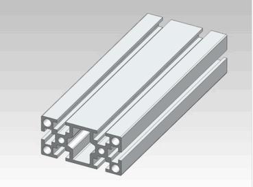 白山铝合金型材-价格公道的工业铝型材沈阳顺益德铝业专业供应
