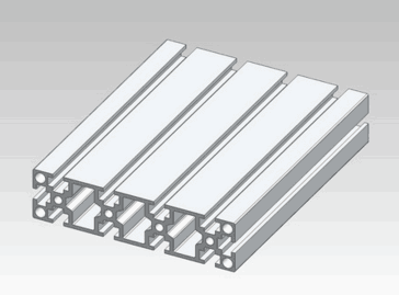 工业铝材厂家-具有口碑的工业铝型材推荐