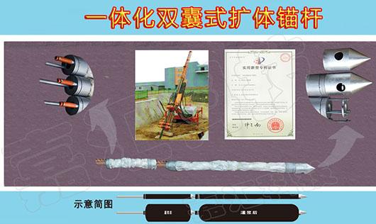 山东带骨架锚索-嘉汇科技供应专业的带骨架囊式扩体锚索