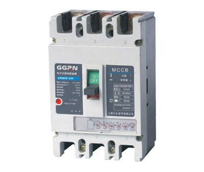 重合闸断路器-怎样才能买到物超所值的GRM5E-250电子塑壳断路器