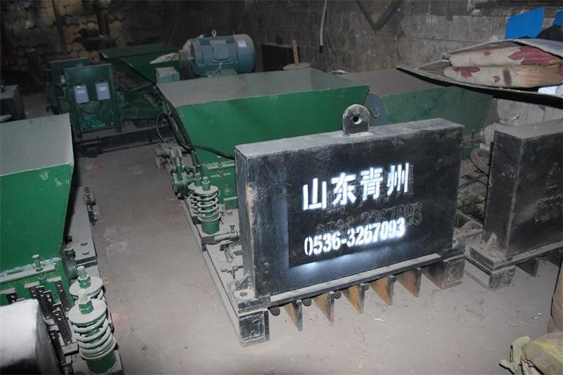 水泥平板机报价_专业的水泥平板机供货商