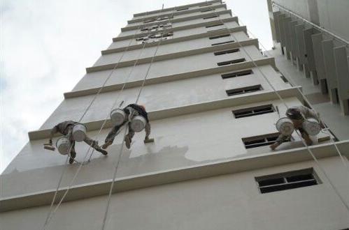 外墙腻子粉厂家-想要可靠的抹面砂浆就找存正钻井降水工程
